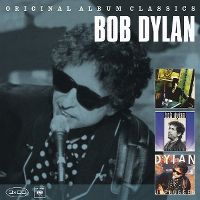 Cover Bob Dylan - Original Album Classics [2012]